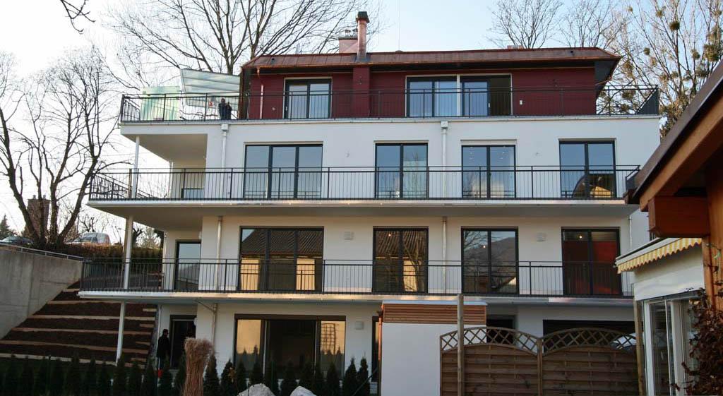 Schöner Wohnen in Gneis - FM Bauträger Gesellschaft mbH